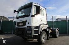 tracteur MAN TGS 18.480 4x4 BLS - ALLRAD - Nr.: 186