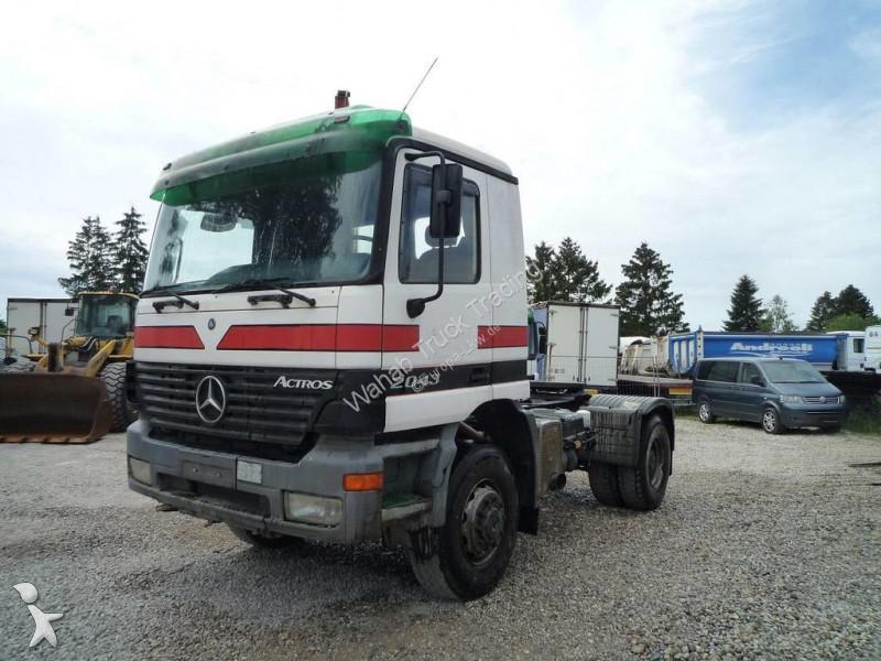 Tracteur nc MERCEDES-BENZ - 2040 AS
