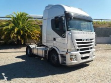 tractor Iveco Stralis AS 440 S 46 TP