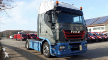 Iveco Stralis ActiveSpace AS 440S46 EEV tractor unit