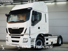 Iveco Ecostralis tractor unit