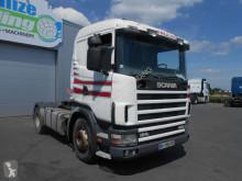 tracteur Scania L 420