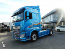 tracteur DAF XF 480 FT SPACE CAB