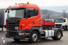 Scania R 420 / CR 19 / RETARDER / MANUAL/ EURO 5 / tractor unit
