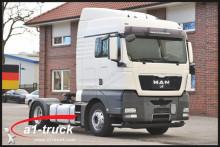 tracteur MAN TGX 18.400 BLS 2 Kreis-Hydraulik,