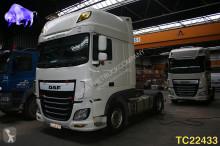 DAF XF 460 tractor unit