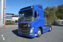 trattore Volvo FH460 Globetrotter-EURO 6-Leder-New Tires