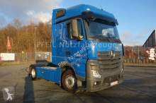 Mercedes 1845 Big Space- EURO 6-RETARDER- 2 Tanks-ACC tractor unit