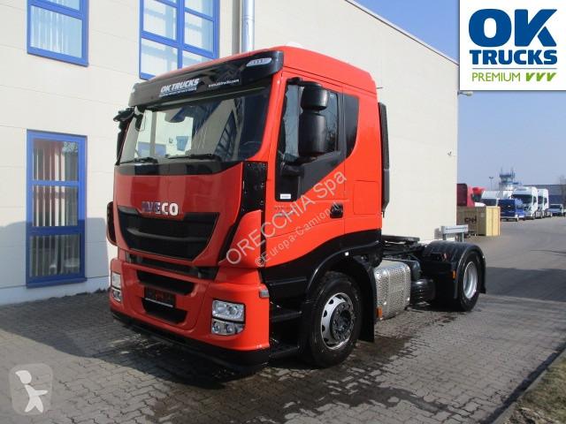 Tracteur Iveco 440S46