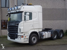 tracteur Scania R 620