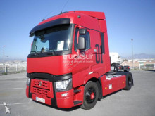 tracteur Renault Gamme T 460Dxi Racing