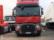Renault T 460 SLEEPER CAB EURO6 RAL. VOITH tractor unit