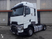 tracteur Renault Gamme T High 520.19 DTI 13