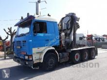 Scania 143 E tractor unit