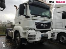 tracteur MAN TGS 18.480 4X2 BLS