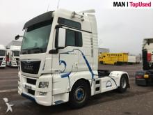 MAN TGX 18.560 4X2 LLS tractor unit