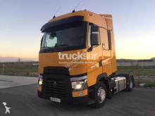 Renault Gamme T 520 HIGH T4X2 E6 tractor unit