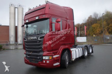 tracteur Scania R560 Topline- 6X2- NORDIC-XENON-TOP