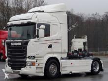 tracteur Scania R 410 / EURO 6 /RETARDER /MANUAL / ECOLUTION