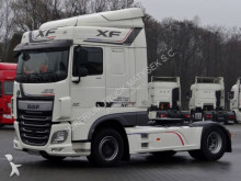 DAF XF 460 / SPACE CAB/ EURO 6 /TIRES 100 % tractor unit