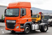 DAF CF 440/TIPPER HYDRAULIC SYSTEM/ 6400 KG!!/EURO 6 tractor unit