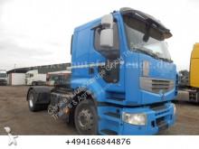 Renault Premium DXI11-430 ADR tractor unit