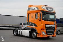 tracteur DAF 106.460 / EURO 6 / ACC / SUPER SPACE CAB / MEGA