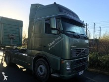 Volvo FH16 610 tractor unit