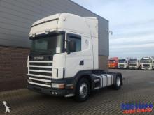 trekker Scania L