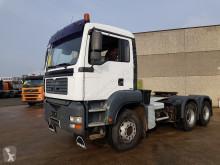 tracteur MAN TGA 26.430