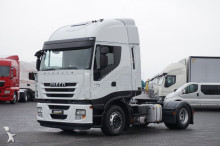 ciągnik siodłowy Iveco STRALIS / 450 / ACTIVE SPACE / E 5 / MANUAL