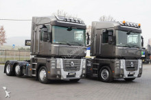 Renault MAGNUM / 480 DXI / EURO 5 / 6 X 2 / PUSHER tractor unit