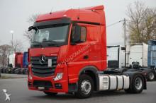 n/a MERCEDES-BENZ - ACTROS / 1845 / MP 4 / EURO 6 / BIG SPACE / NAVI tractor unit