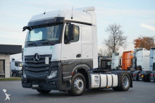 n/a MERCEDES-BENZ - ACTROS / 1845 / MP 4 / EURO 6 / BIG SPACE tractor unit