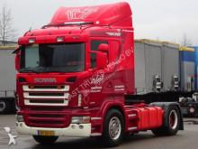 tracteur Scania R380 EURO 5 MANUAL / RETARDER