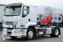 tracteur Renault PREMIUM 410 DXI/LOW CAB/FULL ADR/TIPPER HYDRAULI
