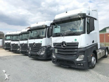 Mercedes DB 1842 LLS ,Euro 6,Low Deck,Standklima tractor unit