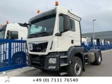 MAN 18.440 4x4 H BLS, Kipphydraulik,PriTarder tractor unit