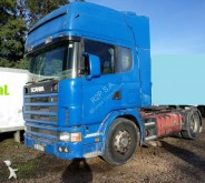 tractor Scania R124