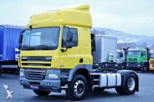 used tractor unit