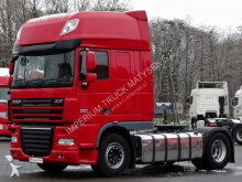 tracteur DAF XF 105.460/MANUAL/EURO 5/FUEL TANKS 1500 L /