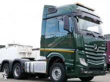 Mercedes Actros 2657 tractor unit