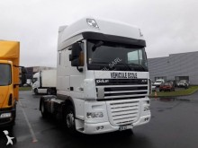 DAF driving school tractor unit