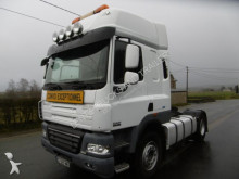 DAF CF460-RETARDER-405000KM ORIGINAL-TOP tractor unit
