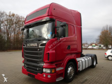 Scania R 560 tractor unit
