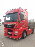 trattore MAN 18.560 XXL 100 Years Edition / Leasing