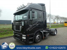 Iveco AS440S40 analog tacho tractor unit