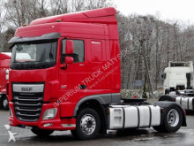 tracteur DAF XF 460 / SPACE CAB/ EURO 6 / 2015 R /