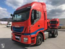 ciągnik siodłowy Iveco Stralis Hi-Way AS440S46 TP E6