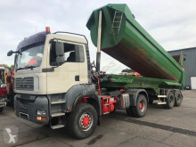 MAN 18-440 + ROBUSTE KAISER 2003 tractor unit